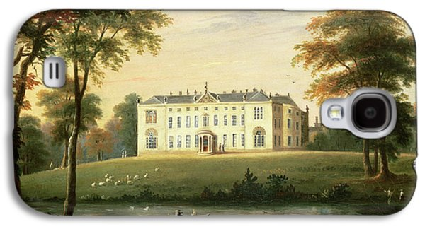 Thorp Perrow Near Snape In Yorkshire Galaxy S4 Case by English School