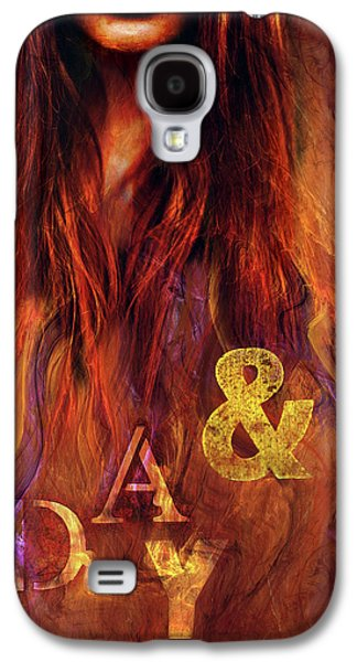 Those Nights Galaxy S4 Case by Jacky Gerritsen
