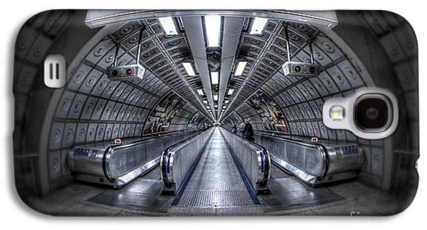 Through The Tunnel Galaxy S4 Case