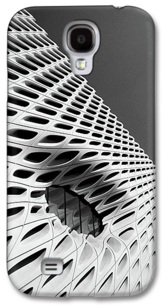 Through The Veil- By Linda Woods Galaxy S4 Case by Linda Woods