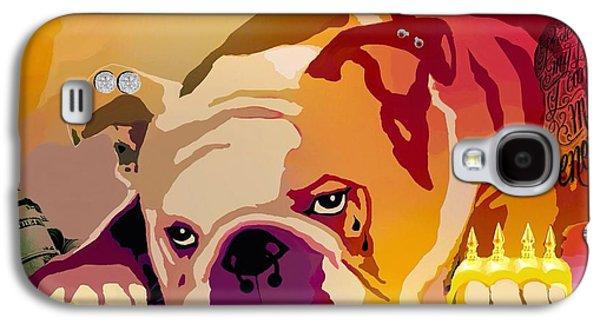 Thug  Galaxy S4 Case