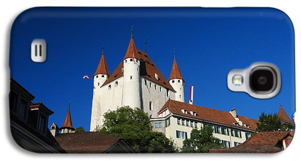 Thun Castle Galaxy S4 Case