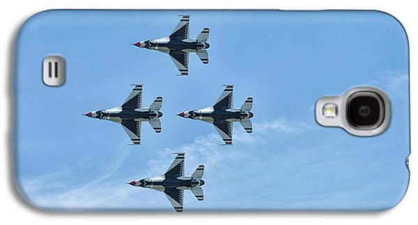 Thunderbirds Galaxy S4 Case