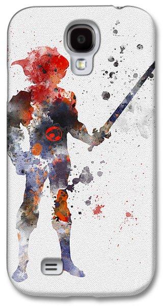 Thundercat Galaxy S4 Case