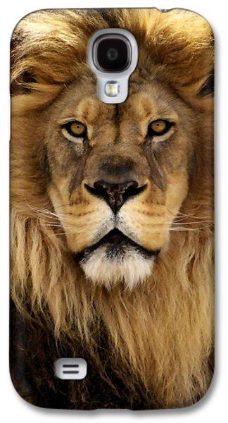 Thy Kingdom Come Galaxy S4 Case