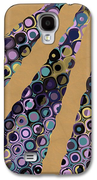 Tie Game Galaxy S4 Case by Vic Eberly