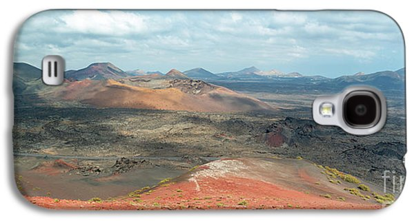 Canary Galaxy S4 Case - Timanfaya Panorama by Delphimages Photo Creations