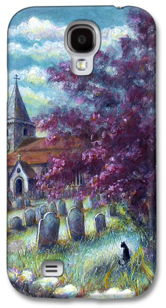 Time Our Companion Galaxy S4 Case