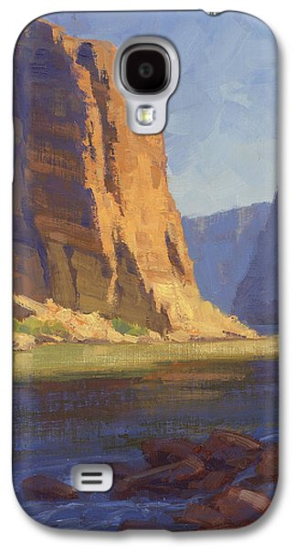 Grand Canyon Galaxy S4 Case - Time Stands Tall  by Cody DeLong