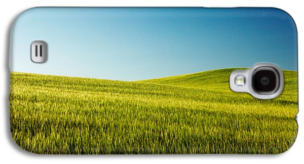 Time Stood Still Galaxy S4 Case