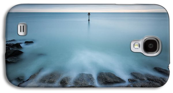 Time To Reflect Galaxy S4 Case