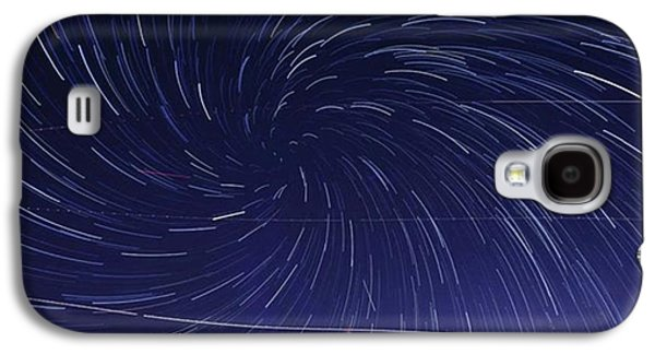 Time Warp! Where Do The Weekends Galaxy S4 Case