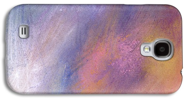 Together At Last Galaxy S4 Case by Barbara Jacobs