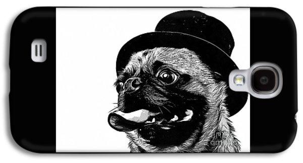 Top Dog Galaxy S4 Case