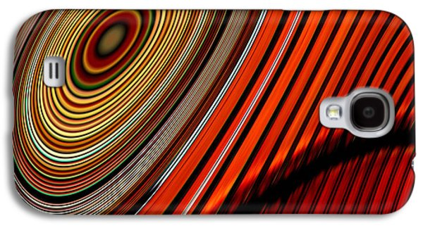 Tormented Eye Galaxy S4 Case