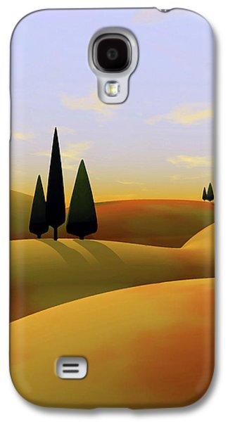 Toscana 3 Galaxy S4 Case