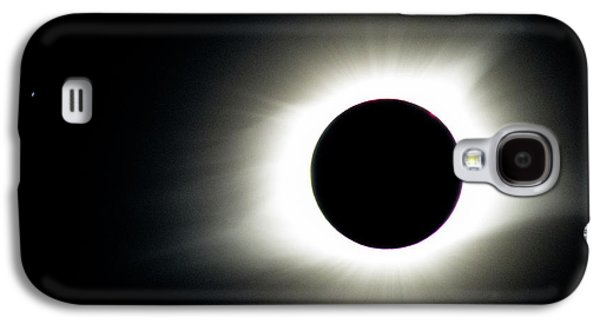 Totality And Mercury Galaxy S4 Case