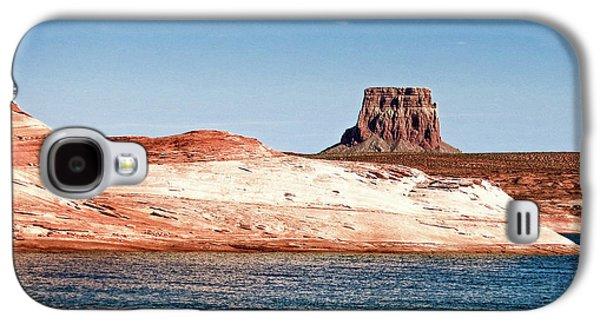Tower Butte Galaxy S4 Case