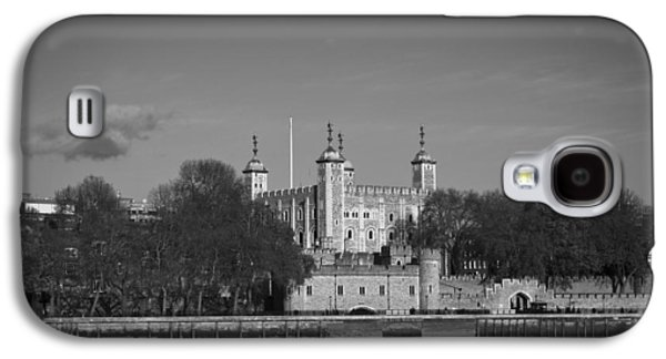 Tower Of London Riverside Galaxy S4 Case