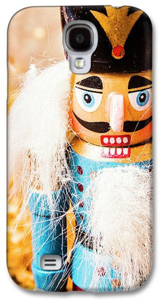 Toys In Play  Galaxy S4 Case by Jorgo Photography - Wall Art Gallery