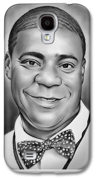 Tracy Morgan Galaxy S4 Case