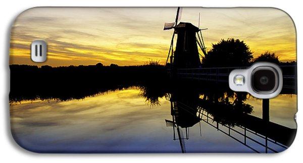 Traditional Dutch Galaxy S4 Case