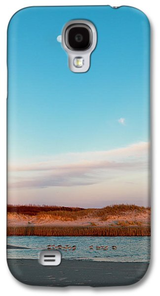 Tranquil Heaven Galaxy S4 Case