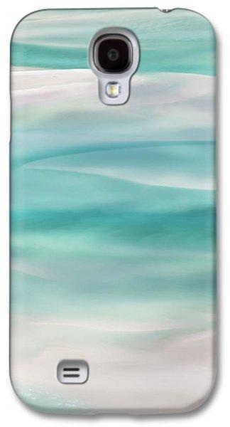 Tranquil Turmoil Galaxy S4 Case
