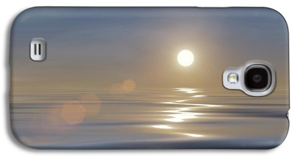 Tranquillity Galaxy S4 Case