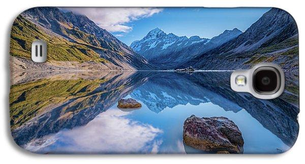 Transcendence Galaxy S4 Case by Kumar Annamalai