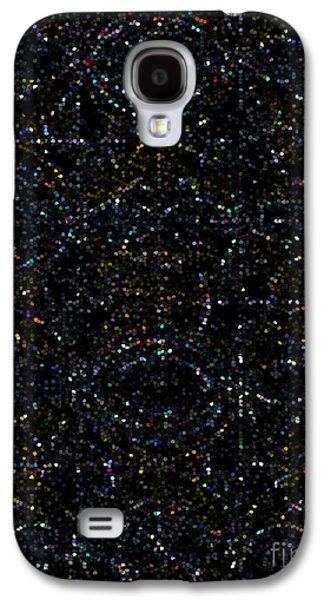 Transition Galaxy S4 Case