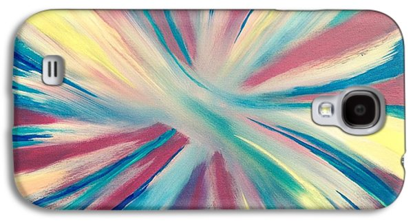 Transitions Galaxy S4 Case by Bill Colditz