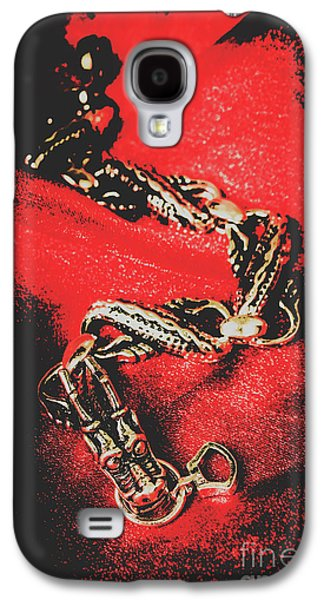 Dragon Galaxy S4 Case - Treasures From The Asian Silk Road by Jorgo Photography - Wall Art Gallery