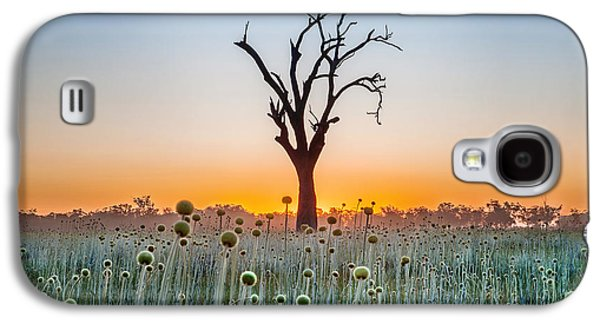 We Are Family Galaxy S4 Case by Az Jackson