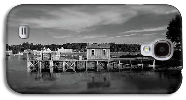 Tremont, Maine No. 23-1 Galaxy S4 Case