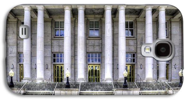 Trent Lott National Center Galaxy S4 Case by JC Findley