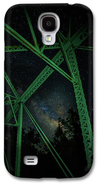 Triangulation Galaxy S4 Case