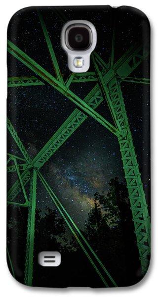 Triangulation Galaxy S4 Case