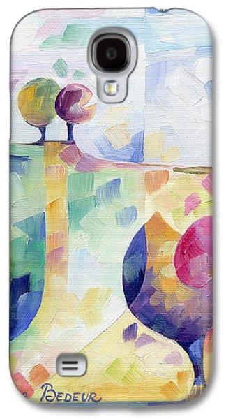 Trio Galaxy S4 Case by Beatrice BEDEUR
