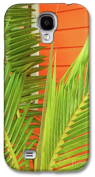 Tropical Bliss Galaxy S4 Case