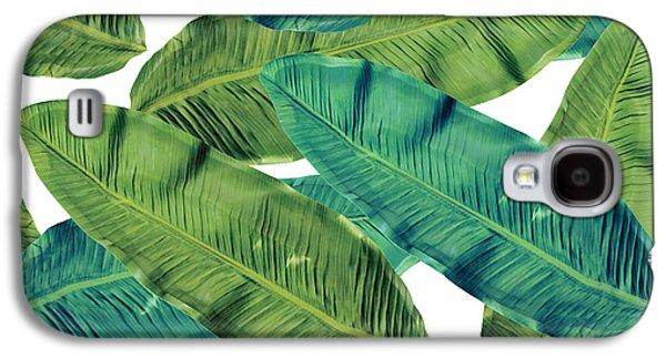Tropical Colors 2 Galaxy S4 Case by Mark Ashkenazi