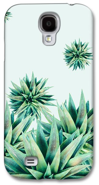 Tropical Stars  Galaxy S4 Case by Mark Ashkenazi
