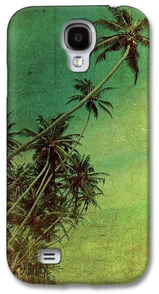 Tropical Vestige Galaxy S4 Case