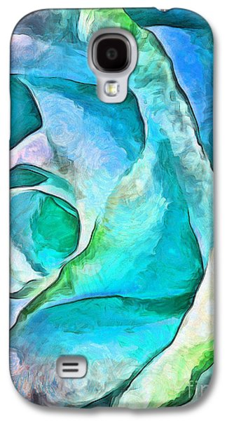 Trust In Miracles Galaxy S4 Case