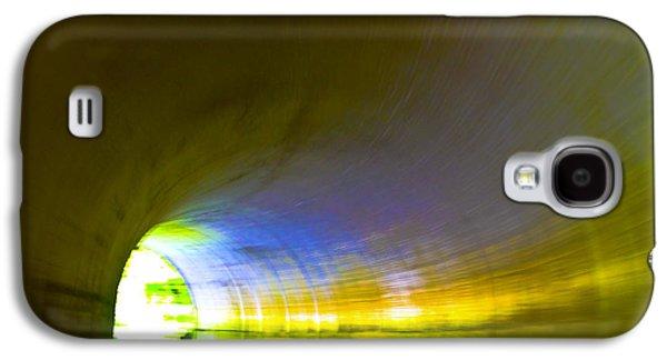 Tunnel #2 Galaxy S4 Case