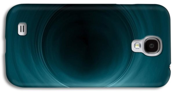 Swallow Galaxy S4 Case - Tunnel Of Light by Geek N Rock
