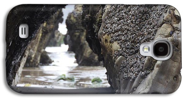 Tunnels Of Wild Ones Galaxy S4 Case