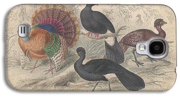 Turkeys Galaxy S4 Case
