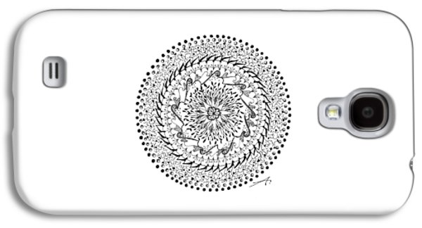 Turning Point Galaxy S4 Case
