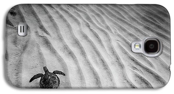Turtle Ridge Galaxy S4 Case by Sean Davey